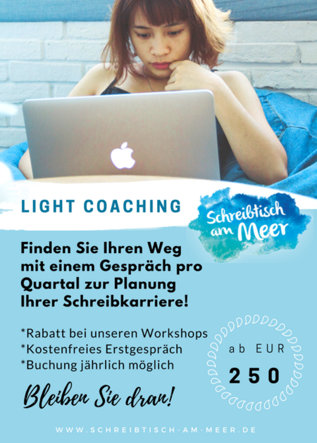 Unser Angebot: Light Coaching